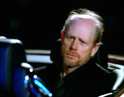 Ron Howard - Gallery Colection